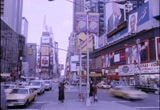 Still frame from: New York stock shots