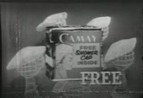 Still frame from: Classic Sixties Commercial for 'Camay Soap'