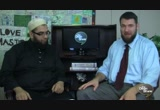Still frame from: Can a Muslim have Islam without the prayer? TheDeenShow