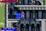 Still frame from: Castlevania: Harmony of Dissonance 'all furniture best ending' in 20:49.86 by sksk1990