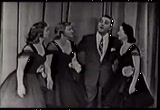 Still frame from: Chesterfield Supper Club - 27/November/1949