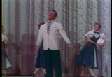 Still frame from: [Chevrolet Sales Convention Musical]