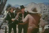 Still frame from: Pancho Hostage