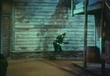 Still frame from: Vigilante Story