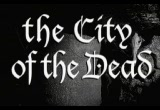 Still frame from: CITY OF THE DEAD/HORROR HOTEL movie trailer (1960)