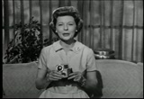Still frame from: Classic Television Commercial for ''Kodak Starmite Camera'' (Ad 2)