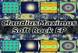 Still frame from: ClaudiusMaximus - Soft Rock DVD