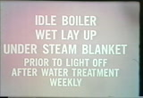 Still frame from: Closing The Boiler # 17