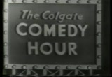 Still frame from: Colgate Comedy Hour - Abbott and Costello and Company