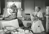 Still frame from: Commercials from 1959 Episode of ''Dennis the Menace''