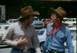 Still frame from: Concrete Cowboys