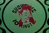 Still frame from: Clown Countdown (from Drive-In Movie Ads)