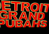 Still frame from: Detroit Grand PuBahs Vj  loops