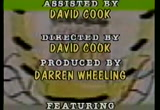 Still frame from: DavidCook_DiscOfSaturn_master_1991_U058