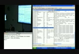 Still frame from: Day 2 Part 2: Exploits 2: Exploitation in the Windows Environment