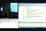 Still frame from: Day 3 Part 1: Exploits 2: Exploitation in the Windows Environment