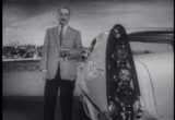 Still frame from: Classic 1950's DeSoto Car Commercial with Famous TV Host