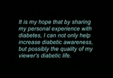 Still frame from: DiabeticRadio - Episode 30 - Let's Talk Numbers (3 Parts)