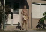 Still frame from: Diary of a Nudist