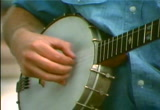 Still frame from: Discovering American Folk Music