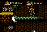 Still frame from: Dooty's SNES Battletoads in Battlemaniacs in 18:19.75
