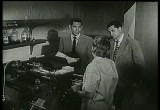 Still frame from: Dragnet - Episode # 18 The Big Seventeen w/commercials