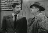 Still frame from: Dragnet: The Big Hate