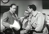Still frame from: Dragnet: The Big Lamp