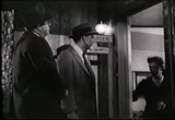 Still frame from: Dragnet: The Big Will