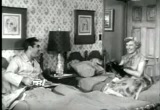 Still frame from: Fifties Television: ''Dreams'' - I Married Joan (1952)
