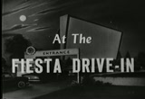 Still frame from: Drive-in: At the Fiesta Drive-in (previews)