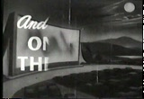 Still frame from: Drive-in: On With The Show