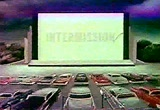 Still frame from: Drive-In Cartoon (from Drive-In Movie Ads)