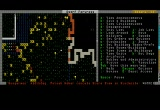 Still frame from: Dwarf Fortress Video Tutorials
