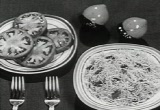 Still frame from: Eat for Health