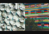 Still frame from: Edi Rama: Take back your city with paint