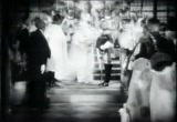 Still frame from: Erich von Stroheim's THE WEDDING MARCH (1928)