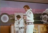 Still frame from: Evel Knievel