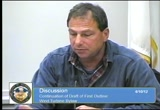 Still frame from: Falmouth Planning Board