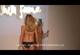 Still frame from: Luli Fama Swimwear 2009 Miami