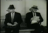 Still frame from: Federal Men: The Case of the Black Sheep