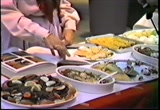 Still frame from: Festival of Foods