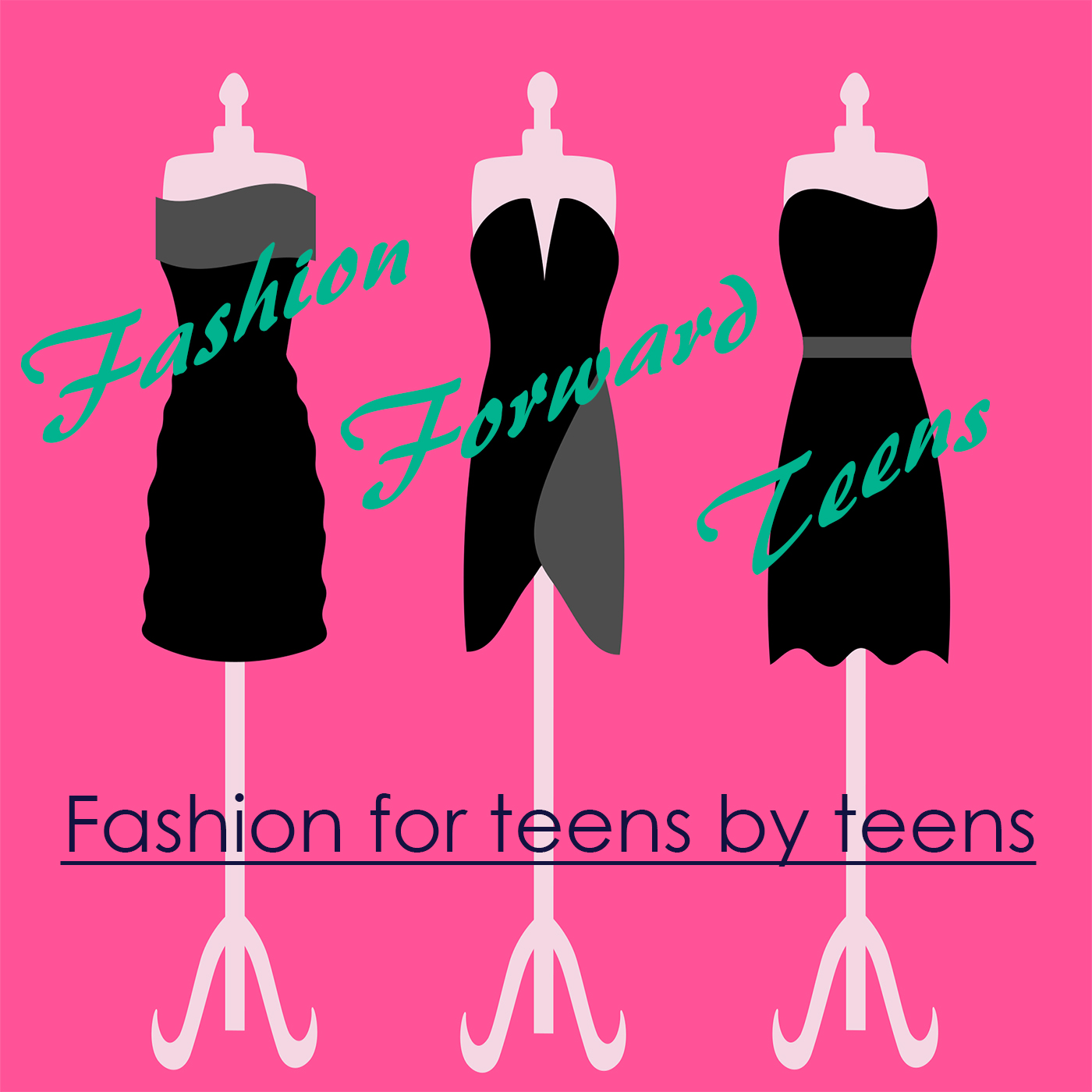Fashion Forward Teens