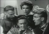 Still frame from: Flash Gordon - Struggle to the End - 1955