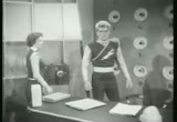 Still frame from: Flash Gordon - The Brain Machine - 1955