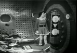 Still frame from: Flash Gordon - The Breath of Death - 1954 - Ep 1x08