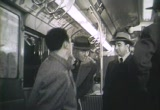 Still frame from: The Third Rail