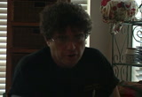 Still frame from: Frank Levy - 3-Sep-2006 - Katrina's Jewish Voices