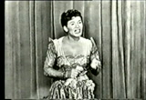 Still frame from: ''Frankie Laine Time'' - 24 August 1955