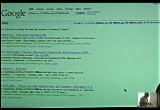 Still frame from: Recon 2006 - Fravia - Reversing our searching habits 'Power searching without google'